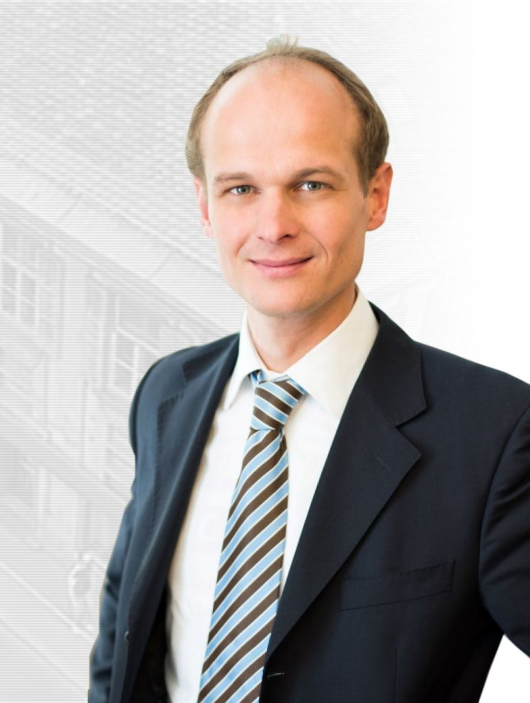 Mag. Dr. Franz Benda